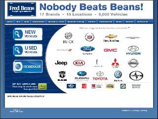 Fred Beans Chevy >> Fred Beans Chevrolet Olds 845 N Easton Rd Doylestown Bucks
